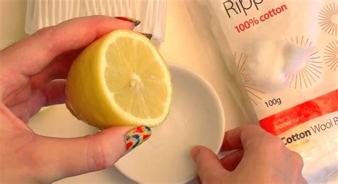how to fade acne scars dark brown hairs naturally fade acne scars with lemon how to use lemon for