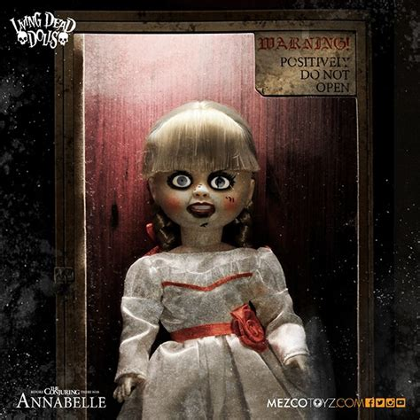 annabelle doll buy annabelle doll quotes quotesgram