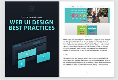 web layout pdf 30 free ebooks on web designing