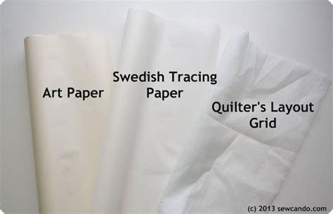 Sewing Pattern Drafting Paper | sew can do top 5 supplies for making your own sewing patterns