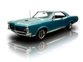 Pontiac Gto V8 1967 Pontiac Gto 400 V8 335 Hp Classic Cars