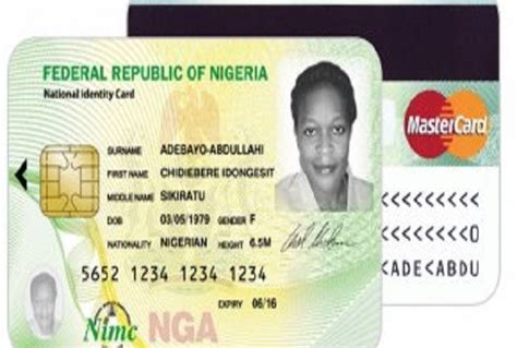 national id card registration to be issued via smartphones