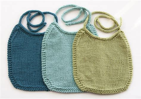 easy baby bib knitting pattern how to knit 45 free and easy knitting patterns
