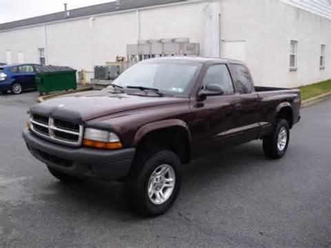 purchase used 2004 dodge dakota sxt extended cab 2