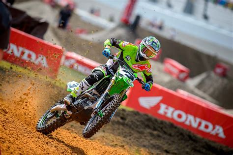 one motocross eli tomac win one transworld motocross