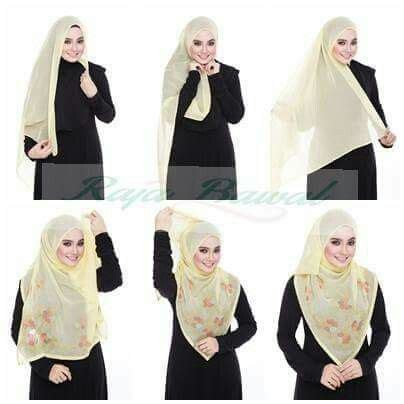 tutorial pashmina jersey 79 best hijab styles images on pinterest hijab styles
