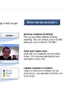 jelaskan cara membuat akun gmail melalui web browser cara membuat akun email blackberry trik dan tips blackberry