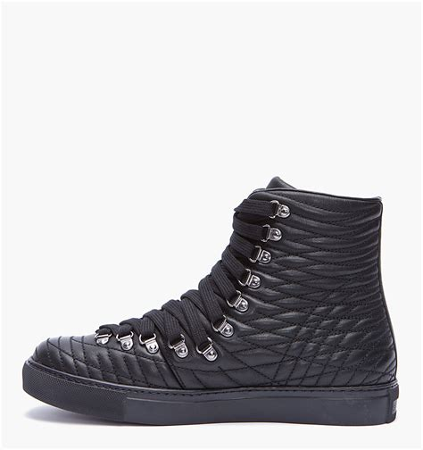 givenchy sneakers givenchy quilted sneakers