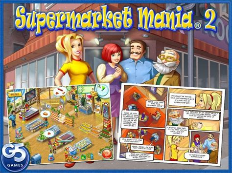 supermarket mania 2 apk cracked supermarket mania 2 version android