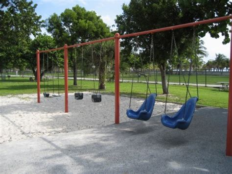 empty park swings pictures  images