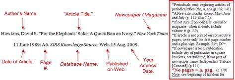 citation essay mla format citing article essay citation in essay