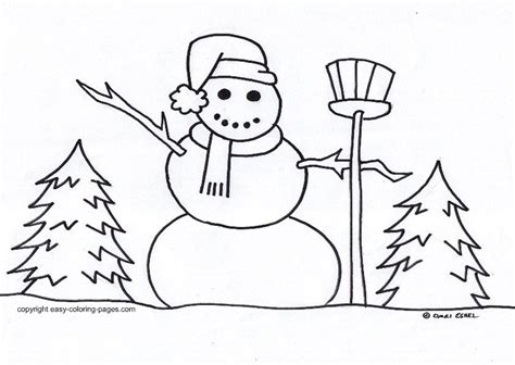 winter wonderland coloring pages coloring home winter wonderland coloring pages coloring home