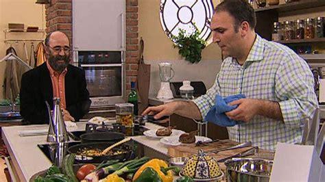 cocina con jose andres vamos a cocinar con jos 233 andr 233 s jos 233 andr 233 s nos ense 241 a