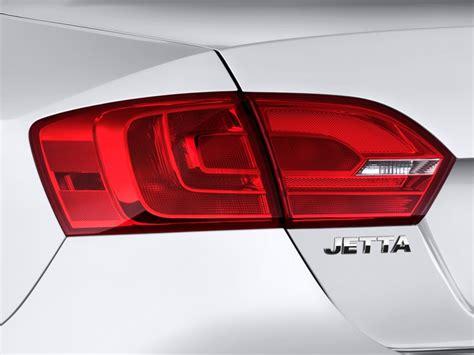 volkswagen jetta lights aftermarket mk6 jetta led taillights audi style