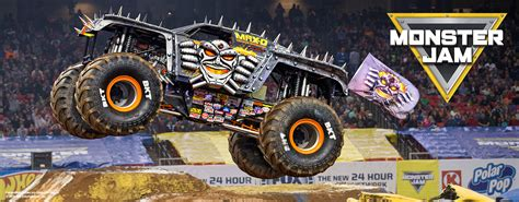 monster truck show green bay monster jam resch center