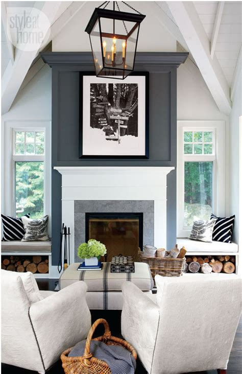 Under The Window Bookcase Accent Wall Update New Trends In Accent Walls Bossy