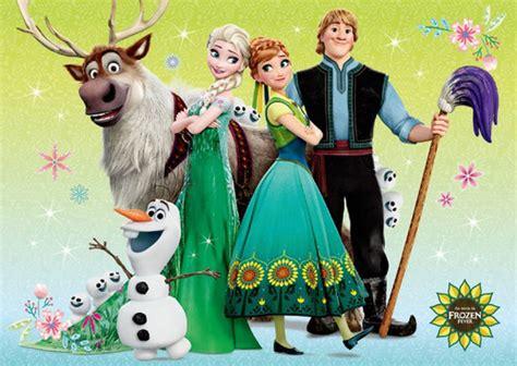gambar wallpaper frozen fever princess anna gambar frozen fever hd wallpaper and