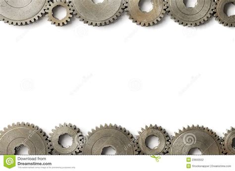 mechanic gears and wheels powerpoint template background gear background stock photography image 23600552
