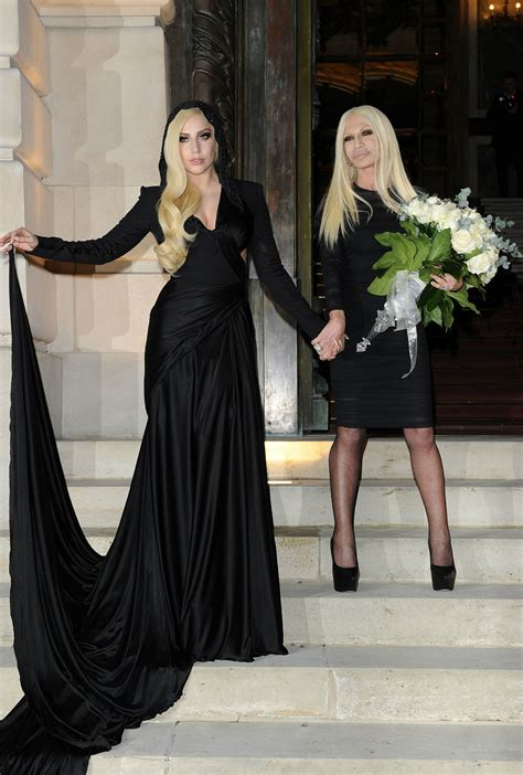 Donatella Versace To Design The Next Spice Tour Wardrobes Catwalk by Italian Fashion Designers Of All Time Part 1