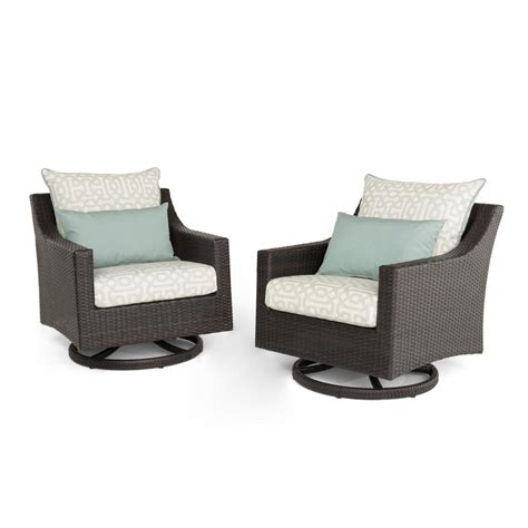 rst brands deco 19 estate patio seating collection
