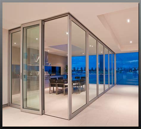 Hartley Glass Adelaide Folding Glass Door