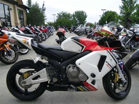 2003 honda cbr600rr for sale 2003 honda cbr600rr sportbike for sale on 2040 motos