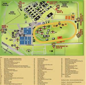 Ny State Fair Map by Nys Fairgrounds Schedule Of Events 2015