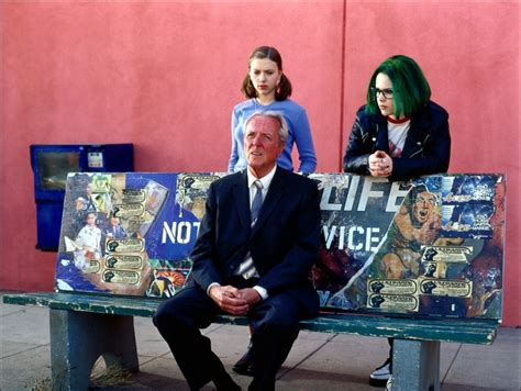 film ghost bus book vs film ghost world the motion pictures