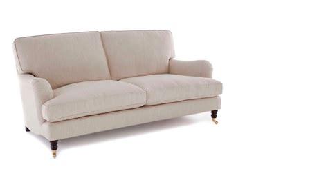 rolled arm leather sofa newbury rolled arm sofa