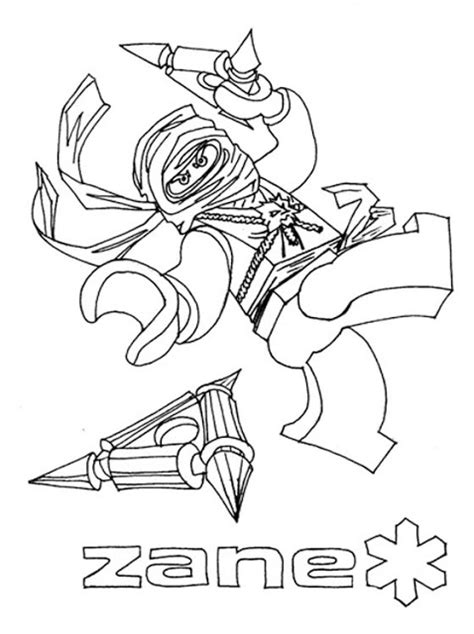 ninjago coloring pages zane zx free coloring pages of kai zx jay zx zane zx