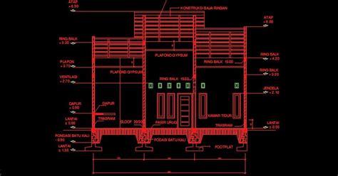 tutorial autocad desain interior tutorial desain rumah dengan autocad mso excel 101