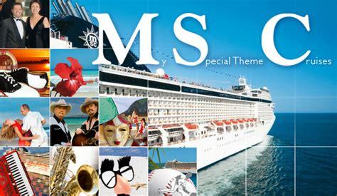 theme cruises definition tipos de cruzeiros bastidores do turismo