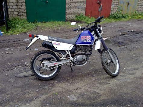 Suzuki Djebel Used 2000 Suzuki Djebel 200 Photos 200cc For Sale