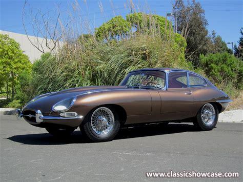 1962 Jaguar Xke by 1962 Jaguar Xke Series 1 3 8 Fhc By Classic Showcase