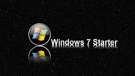 wallpaper for windows 7 starter free download windows 7 starter wallpaper by windytheplaneh on deviantart