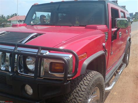 hummer in india for sale hummer h2 spotted on indian streets indian