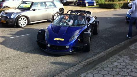 lotus 340r accelerating