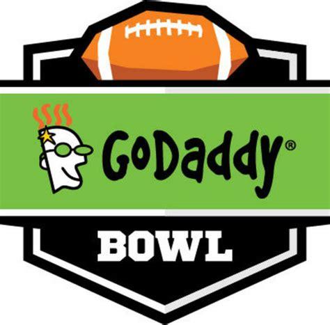 godaddy bowl  decembre wikipedia