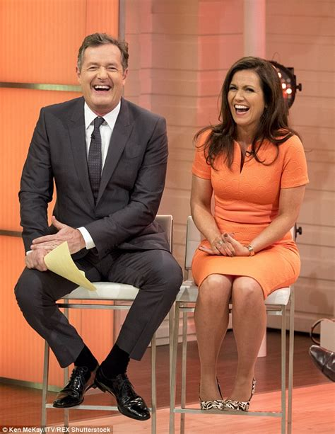 piers tv piers gets cheeky with susanna on morning