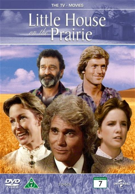 film jadul little house on the prairie lilla huset p 229 pr 228 rien tv filmerna dvd film cdon com