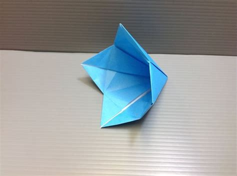 Bell Flower Origami - 10 best images about top 10 origami flower tutorials on