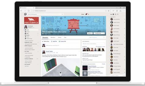 fb workplace workplace by facebook is rocket fuel for the digital