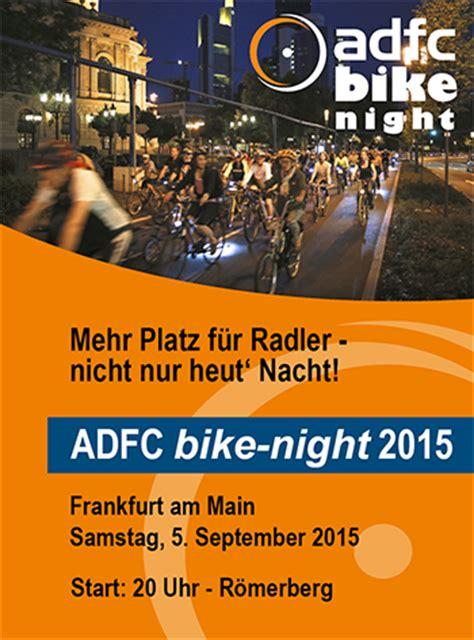 E Bike Leihen Frankfurt by Adfc Frankfurt Fahrr 228 Der Mieten In Frankfurt