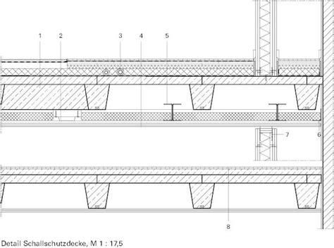 traufgesims detail deutsche bauzeitschrift
