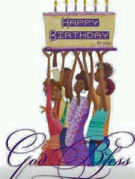 pin  regina adams mcdaniel  birthday  happy birthday black happy birthday