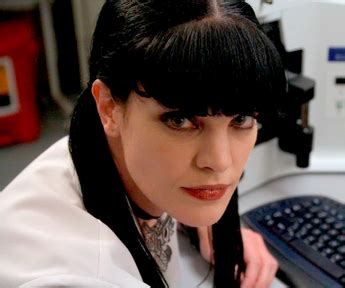 ncis abby tattoos abby sciuto