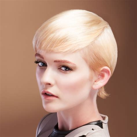 Elfin Hairstyles | winter hairstyles winter hairstyles elfin crop
