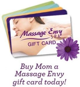 Sell Massage Envy Gift Card - give mom the gift of relaxation at massage envy this mother s day bel air news views