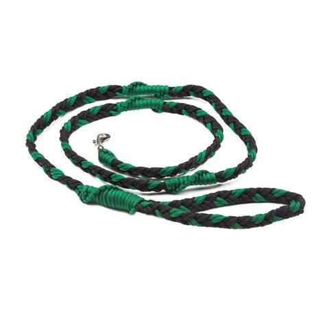 paracord leash designs stock paracord leash regular braid