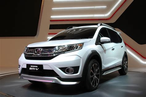 Or Release Date Indonesia Honda Brv Release Date In India Launch Date Price Event